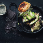Modern Fusion Cuisine